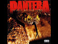 Pantera - Floods
