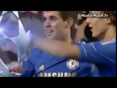Chelsea 2-0 Juventus Goal de Oscar !