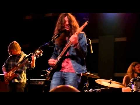 Kurt Vile and The Violators - KV Crimes - Live @ World Cafe - XPN Free @ Noon - Philly - 4/26/13