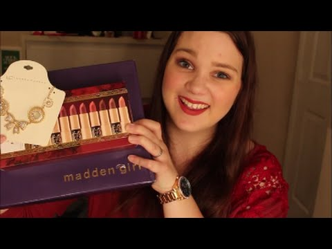 2015 Holiday Gift Guide! | Beauty, Fashion, Lifestyle