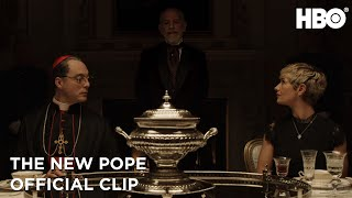 The New Pope: The Middle Way (Episode 2 Clip) | HBO