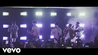 PRETTYMUCH - On My Way (Live from Scala London)