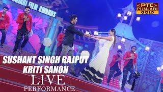 download lagu Sushant Singh Rajput  Kriti Sanon  Ik Vaari gratis