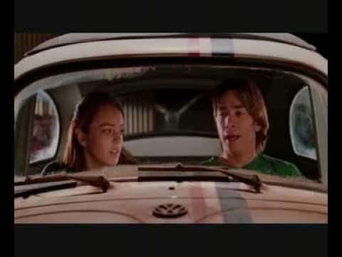 Herbie, un verdadero cupido motorizado