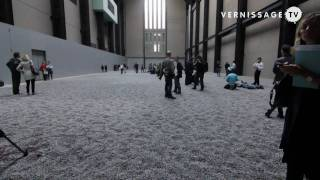 Ai Weiwei: Sunflower Seeds at Tate Modern, London