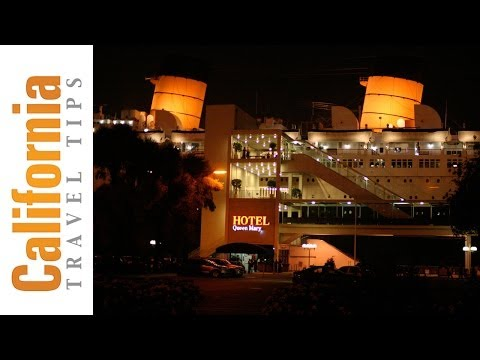 Queen Mary Travel Guide - Los Angeles Attractions