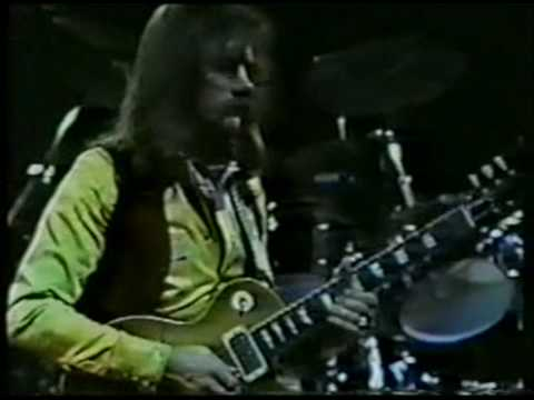Dickey Betts and Great Southern - Good Time Feeling (1978)