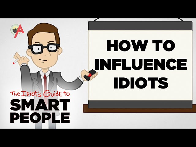 Money - The Idiot's Guide to Smart People