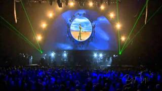 Brit Floyd - Learning To Fly