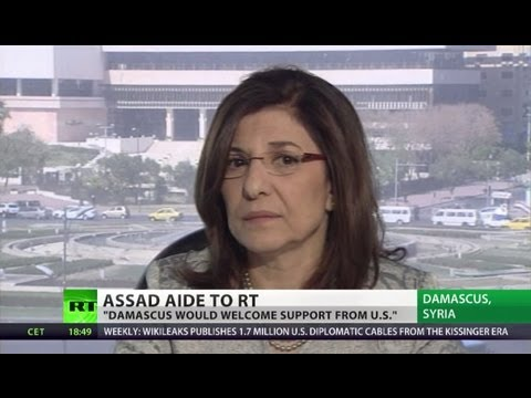 'Arab-Israeli conflict at heart of Arab world & Iran matters' - Assad Aide (RT EXCLUSIVE)