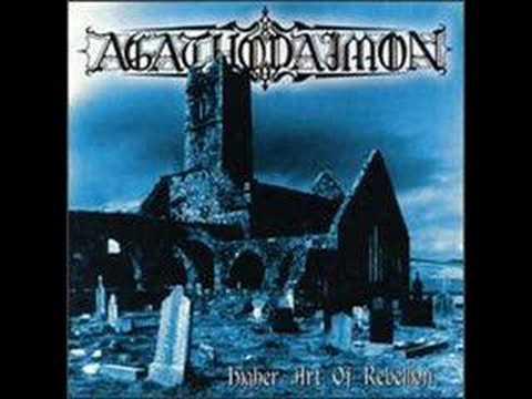 Agathodaimon - When She