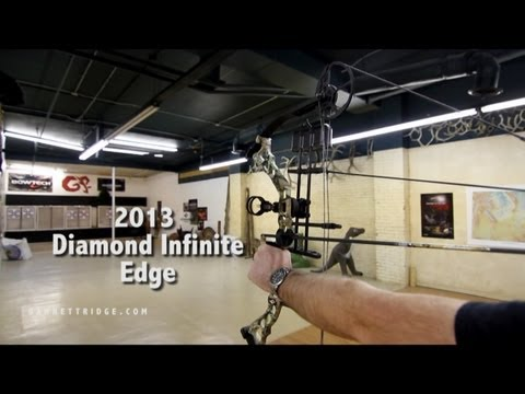 Diamond Infinite Edge by Bowtech