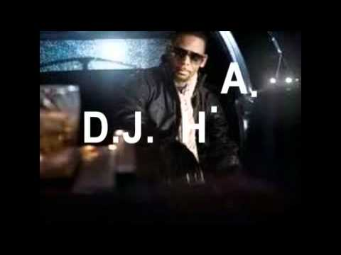 R. Kelly ft. Jay-Z - fiesta  DJ HA REMIX