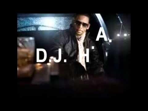 R. Kelly ft. Jay-Z - fiesta  DJ HA REMIX