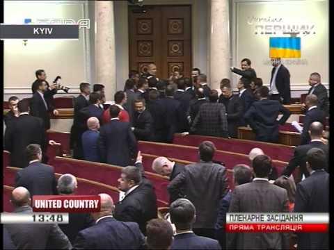 Ukrainian News - First Ukraine 04th Mar. 2015 (News in English)
