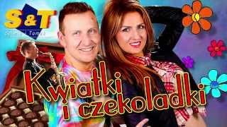 SYLWIA I TOMEK - Kwiatki i czekoladki - nowość 2014 (OFFICIAL AUDIO)