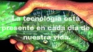 ¿Que es la tecnología?