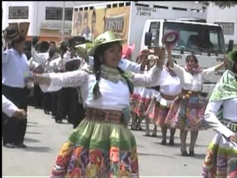Eternos consagrados '' Guapos del Centro '' (huancayo)