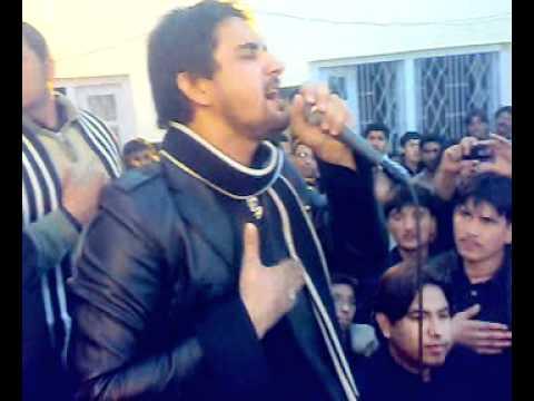 Farhan Ali Waris 24 Safar Saari Duniya Hussain Hussaina S Karay Ghamkhwarane Abbasa S Rizvia video
