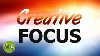 download lagu Creative Focus - Stimulate Creativity, New Ideas - Isochronic gratis