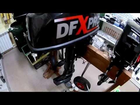 технология покраски редуктора лодочного мотора