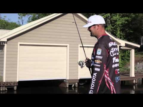 More Sight Fishing Tips and 2014 Bassmaster Classic Talk