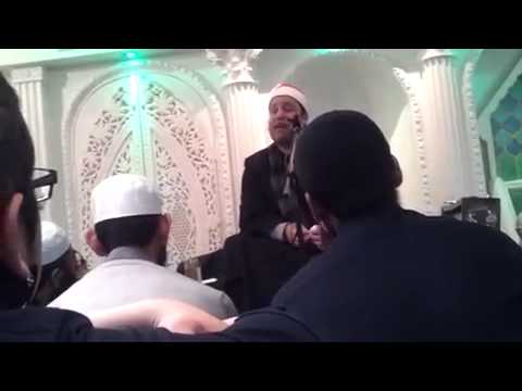Qari Hindawi, Breathtaking Qiraat! video