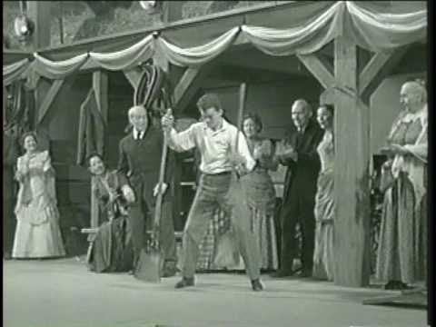 Russ Tamblyn Dancing