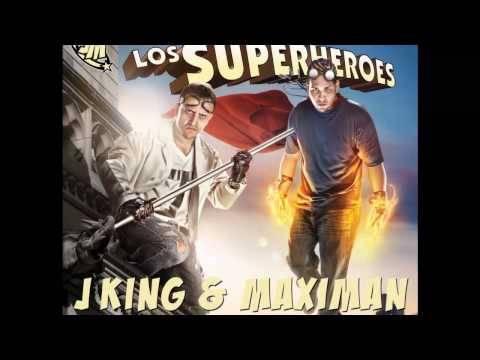 J King & Maximan - Estrellita