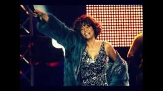 Watch Whitney Houston Dear John Letter video