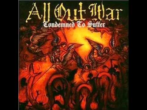 All Out War - Two Thousand Years