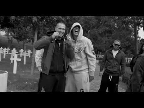 Rytmus feat. Momo,Separ - Škola Rapu (OFFICIAL CLIP)