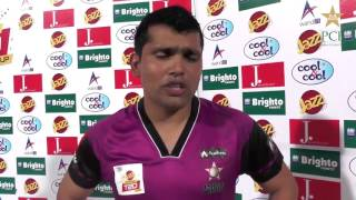 Jazz National T20 Cup 2016 - Kamran Akmal