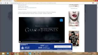 Regardez en streaming 1 [papystreaming]