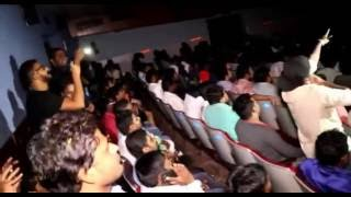 Kabali Housefull Movie - Fans Reaction - Rajinikanth's Tamil Movie