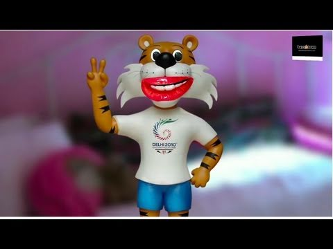 Comedy Show Jay Hind! Commonwealth Games Scandal - Shera Is Gay (shocking news from LNN)