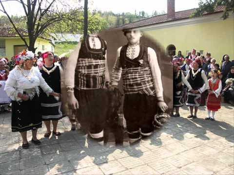 Йорданка Калинова - Песен за Калипетрово