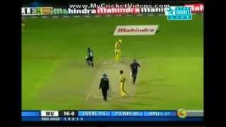 Tamim Iqbal 93* Off 61 Balls in SLPL vs Uthura Rudras Part 1