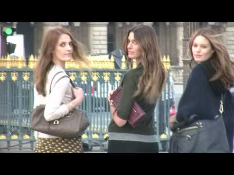 Louis Vuitton Monogram Empreinte Handbags Photoshoot Making of