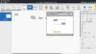 Working with Controls (Balsamiq Mockups 3)
