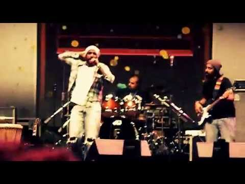 Sharmoofers - Salamo 3aleikom / شارموفرز - سلامو عليكم (London Sound Music Festival - Cairo, Egypt)