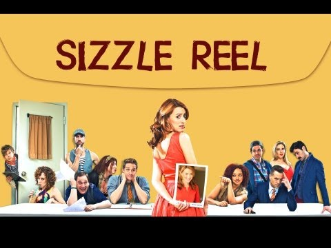 Sizzle Reel: SUBMISSIONS ONLY