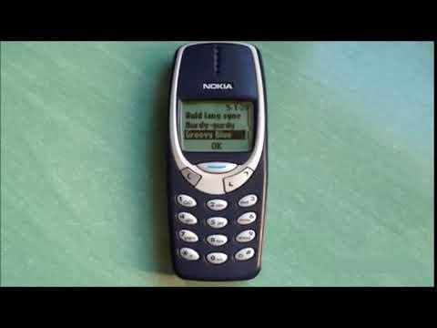 Nokia Oldschool Ringtone