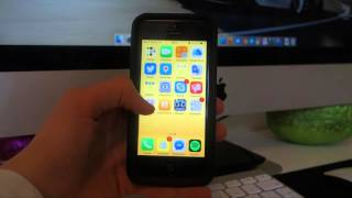 How to Hide Apps Easily! iOS 7 - 10.1.1 - No Jailbreak!