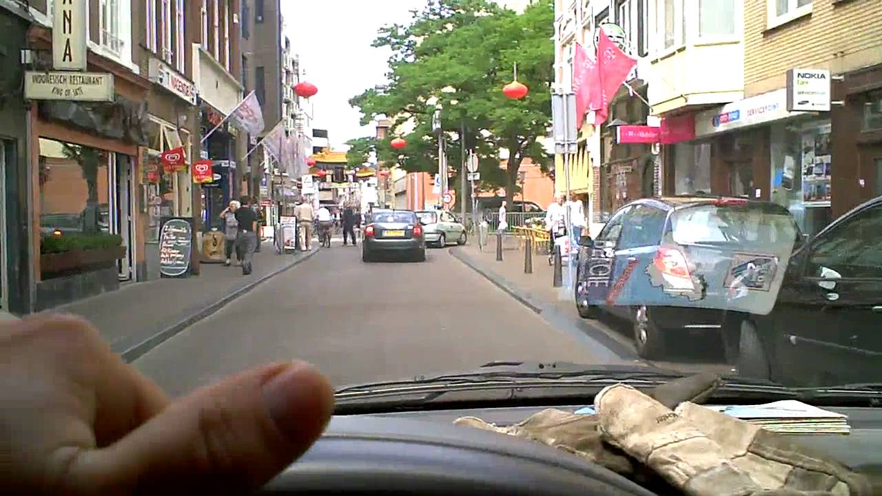 NI HAO ! CHINA TOWN THE HAGUE   Den haag the Netherlands   YouTube