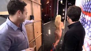Lorna Bliss on Britain's Got Talent 2011 Week 5