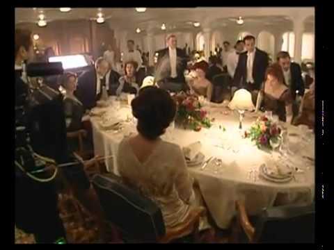 Titanic Behind Scenes : Part 2 video
