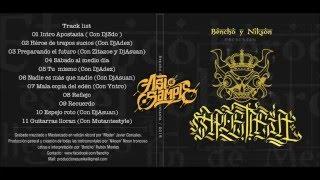 BENCHO & NIKSON - APOSTASIA 2016 (Full Album)
