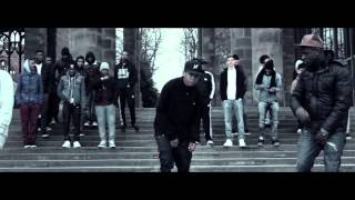 Samson Feat RoadRunner & Mr Flyboi - Lost Angels [Official Video] | Link Up TV