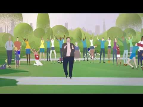 A short animation narrated by Ricky Tomlinson, starring Ricky, Chris Hoy and Beth Tweddle asks you to imagine life without National Lottery funding. Whoever you are, wherever you are National...
